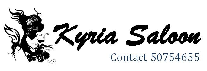 Kyria Saloon